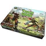 Trash War – Medieval Junk Yard Battle for 2 to 5 Players