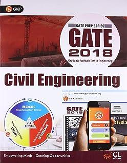 GATE - Civil Engineering (2018) Fifteenth Edition price comparison at Flipkart, Amazon, Crossword, Uread, Bookadda, Landmark, Homeshop18