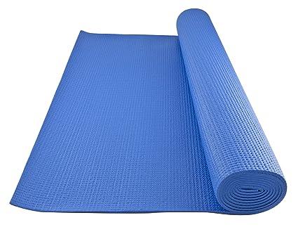 Amazon.com: GoFit Esterilla de yoga con el yoga postura ...