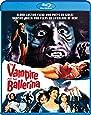 The Vampire And The Ballerina [Blu-ray]