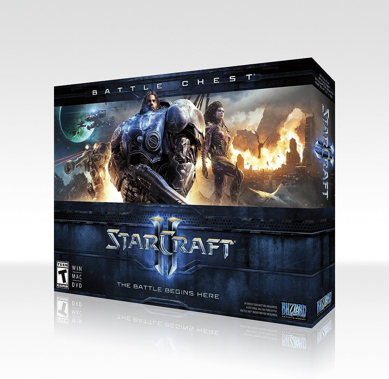 No Install Starcraft