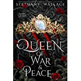 Queen of War & Peace (The Curse of the Lycan Series Book 4)