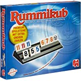 """Jumbo 3819 """"Original Rummikub"""" Board Game, 2X-Large"""