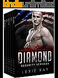 DIAMOND SECURITY SERVICES (English Edition)