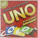 Game Formotion Chocolat Jeu UNO 170g, 1er Pack (1x 170g)