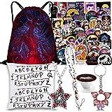 7 Pack Strangerthing Themed Gift Set