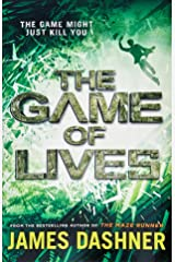 Mortality Doctrine: The Game of Lives (Mortality Doctrine 3) Paperback