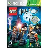Lego: Harry Potter Yrs 1-4 Ph  - Xbox 360 - Estándar Edition