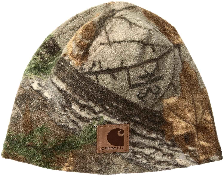 Amazon.com  Carhartt Boys  Big Force Swifton Camo Hat b2257d02e42