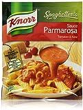 Knorr Spaghetteria Parmarosa Soße 250 ml