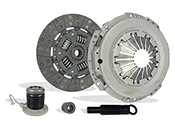 Embrague Kit HD con esclavo Cilindro para Ford Mustang 4.0L V6