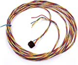 9144ubq QNL._AC_UL160_SR160160_ amazon com razor mx350 wire harness automotive wire harness for 350 mack dynatard at mifinder.co