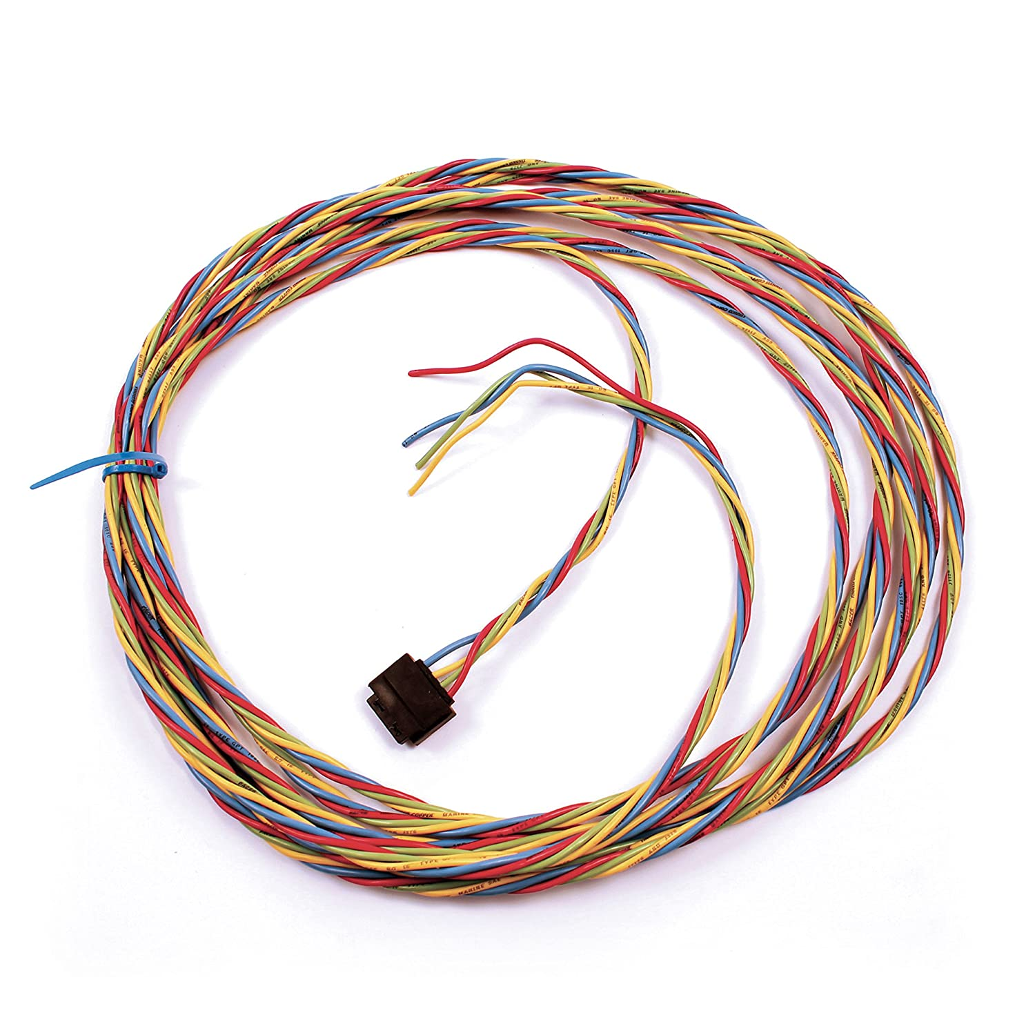Amazon.com: Bennett Marine 3004.0152 WH100022 Wire Harness - 22': Automotive