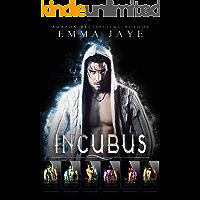 Incubus Box Set (I to VI) book cover