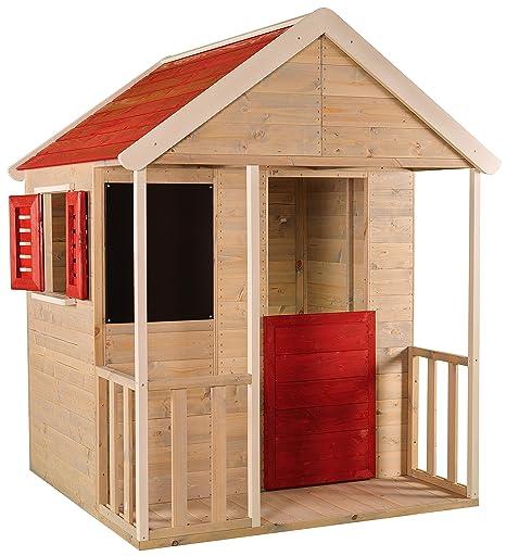 Wendi Toys M5 Summer Adventure House | Casa de Juegos de ...
