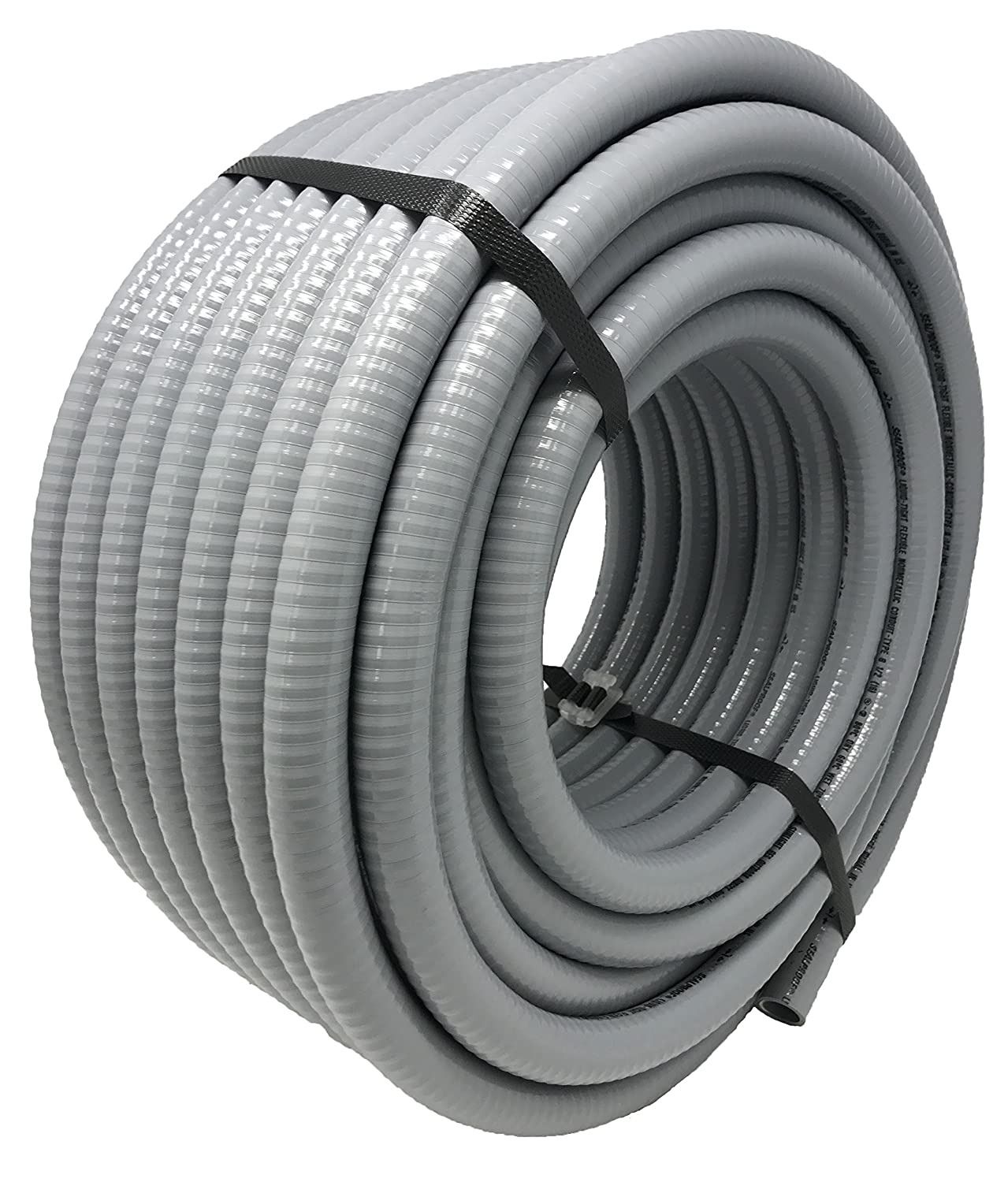 Sealproof 1 2 Inch Flexible Non Metallic Liquid Tight Electrical Conduit For Wire Buy Metal Light Type B Ul Listed Dia 100 Feet