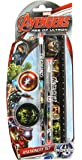 Avengers Age of Ultron Stationery Set