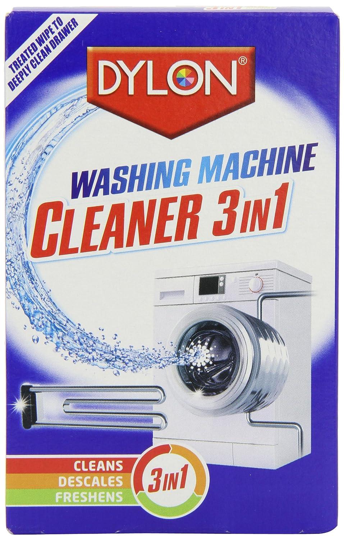 Dylon Washing Machine Cleaner (2 Sachets), Pack of 6 SPPBK