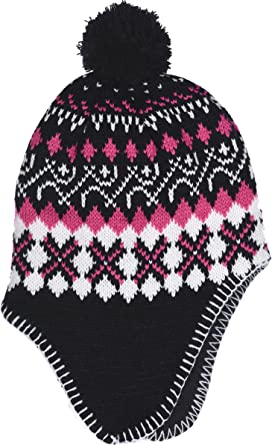 Hat for Women and Teen Girls Comfortable Stretchy Skull Cap Beanie Jogging and Yoga Hat Robin/'s Egg Blue Peppermint Twist Phlox Flowers