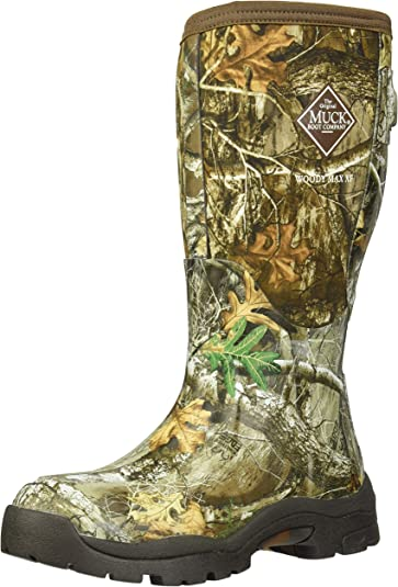 Woody Max Wide Calf Snow Boot