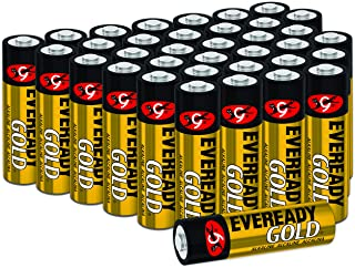 product image for Eveready AA Batteries, Gold (36 Count)