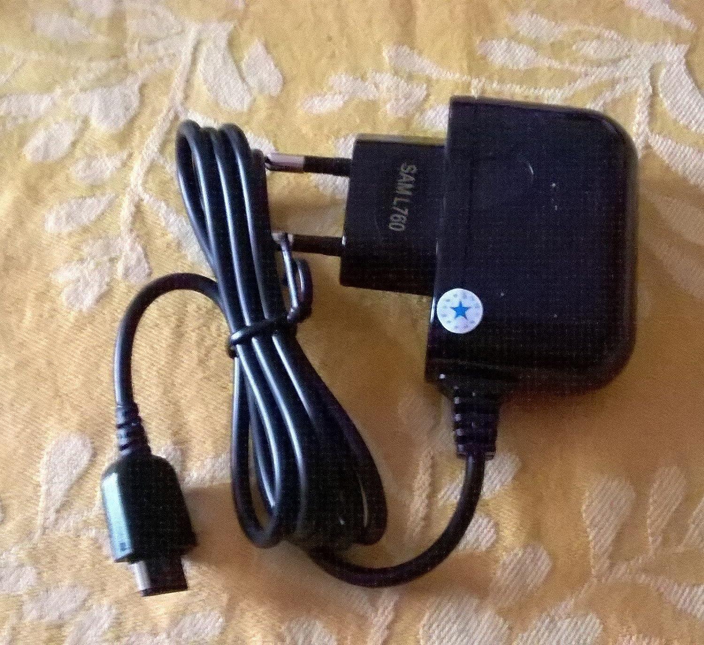 Cargador de coche cargador de coche para Samsung gt-c3110//c3110