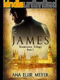 James (Teumessian Trilogy Book 2)