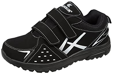 Fallen - Zapatillas para hombre, color negro, talla 41