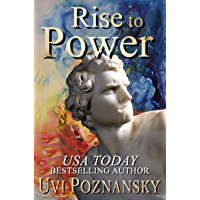Rise to Power (The David Chronicles Book 1) (English Edition)