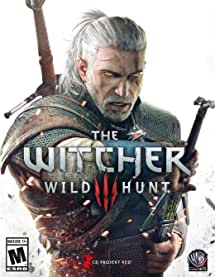 The Witcher 3: Wild Hunt [Online Game Code]