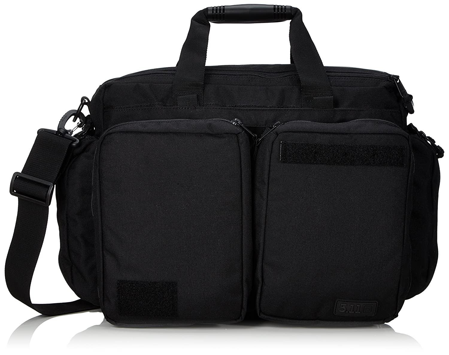 5.11 56003-019-1SZ Side Trip Briefcase, Black, One Size