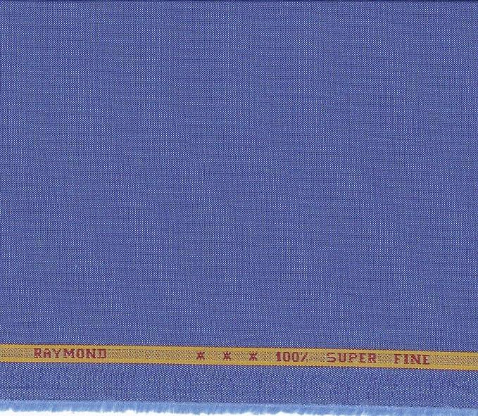 6ad2b9ef4cd Raymond 100% Super Fine Cotton