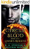 Circle of Blood Book One: Lover's Rebirth (English Edition)