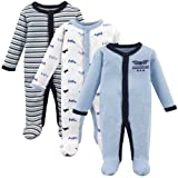 Luvable Friends Baby Preemie Sleep and Play, 3