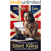 Silent Killing: A World War Two Spy Drama