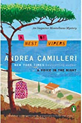 A Nest of Vipers (An Inspector Montalbano Mystery) Paperback