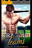 Trading Teams: A Jock Nerd Romance