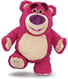 Toy Story Collectors Edition Lotso Huggin Interactive Bear