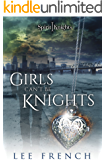Girls Can't Be Knights (Spirit Knights Book 1)