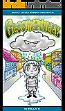 The Gloomy Monster (Early Reader Monster Books - Kids Read Along Books): Gloomyville! (The Monster Diaries - Monster Books for Kids Book 2)