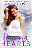 Racing Hearts: A BBW Billionaire Romance (Curvy Hips and Sexy Lips Book 1)