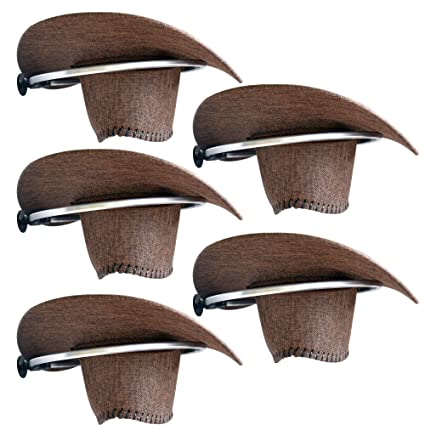 Image Unavailable. Image not available for. Color  YYST 5 Sets Cowboy Hat  Rack Cowboy Hat Holder ... e195d8877e72