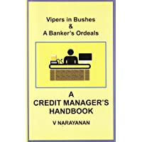 Vipers in Bushes and a Banker's Ordeals a Credit Manager's Handbook