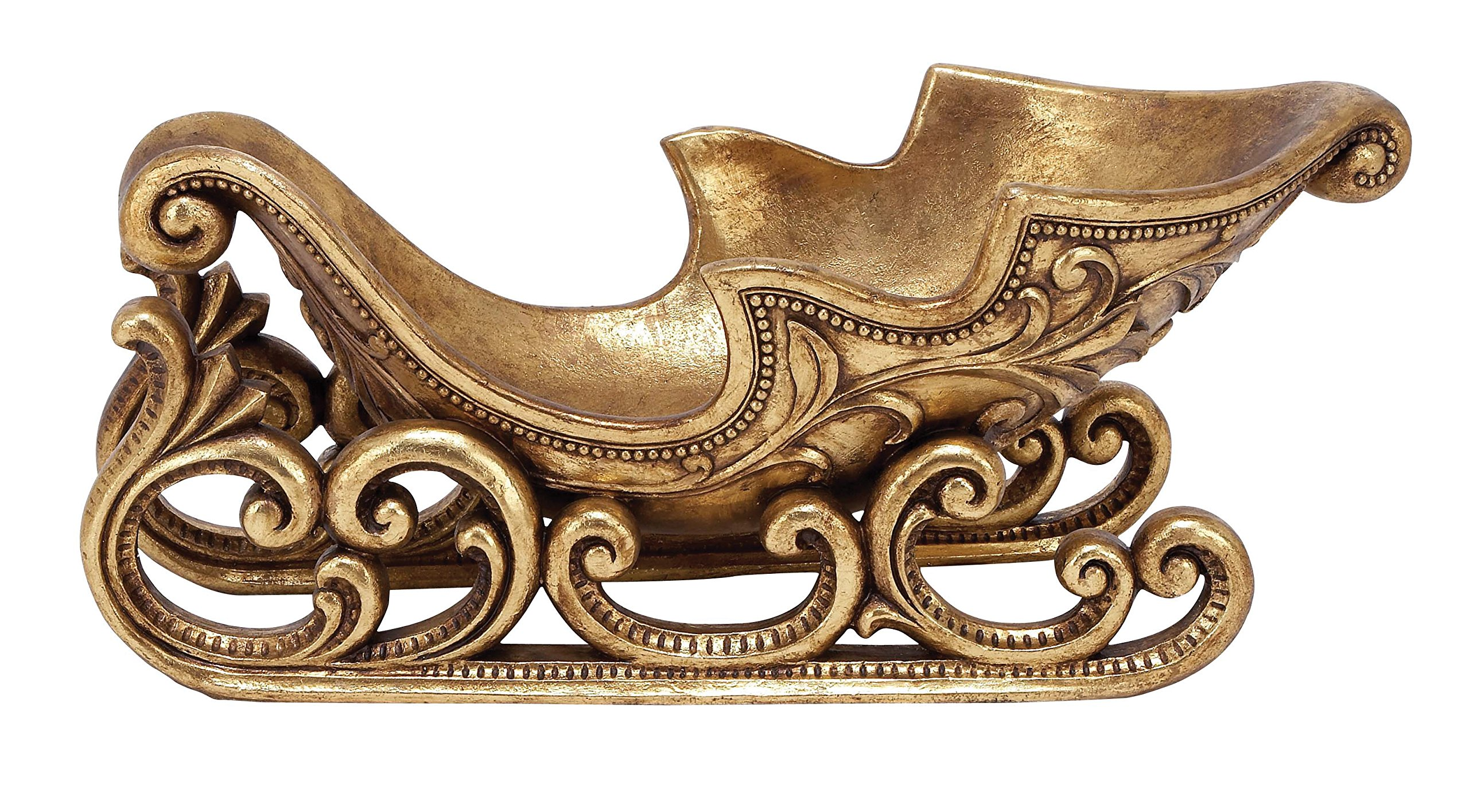 Plutus Brands Fascinating Styled Xmas Sled