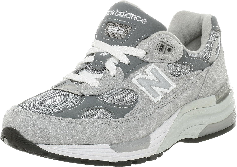 New Balance Women's 992 Running Shoe