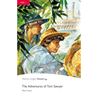 Level 1: The Adventures of Tom Sawyer (Pearson English Graded Readers)