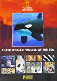 Killer Whales: Wolves of the Sea (Journeys with Wildlife, Part 2) (DVD)