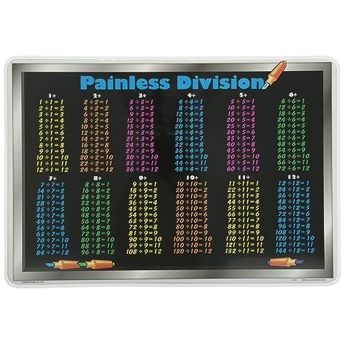 Division Table Amazon Com