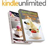 Ketogenic Diet: Top 70 Mouthwatering Cheesecake & Homemade Frozen Yogurt Recipes Bundle (High Fat Low Carb...Keto Diet, Weight Loss, Diabetes) (English Edition)