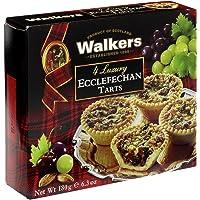 Walkers 4 Luxury Ecclefechan Tarts